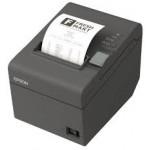 Impresora tickets TM T20II
