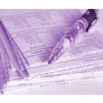 Informe valoración existencias por almacén y tipo de artículo